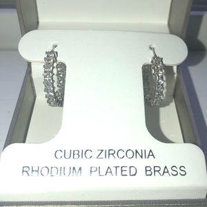 😍Hoop earrings !!! 😍